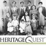 Heritage Quest square icon