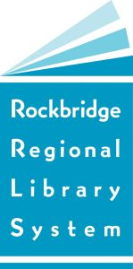 Rockbridge Regional Library System logo